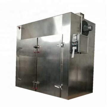 Electric Industrial Oven Hot Air Convection Lab Drying Oven