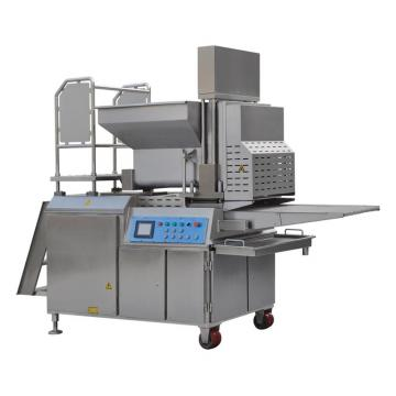 Chicken Pops Forming Machine/Meat Pie Machine/Commercial Automatic Hamburger Patty Machine with Competitive Price