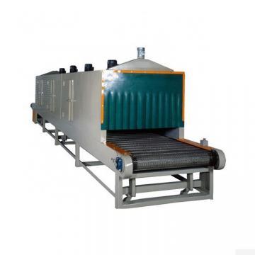 Dw Mesh-Belt Dryer Machine for Cucumber