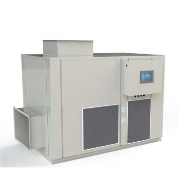 Continuous Tunnel Type Microwave Dryer and Sterilizing for Chili Powder