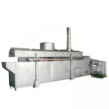 Frozen Fried French Fries Chips Processing Machine Machinery Line
