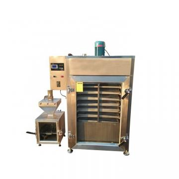 Smoker Wood Meat Smoking Equipment