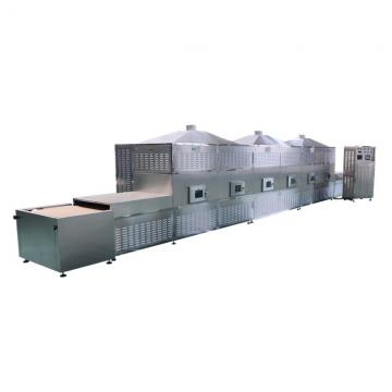 Best Service Industrial Vacuum Microwave Dryer