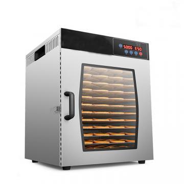 Vegetable Dryer Fruit Drying Machine/Dehydration Machine/Industrial Food Dehydrator