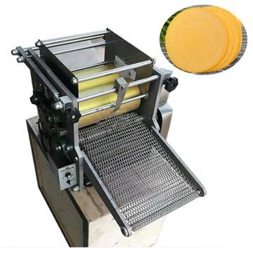 tortilla maker electric machine roller / tortilla machine automatic roti / manual tortilla press