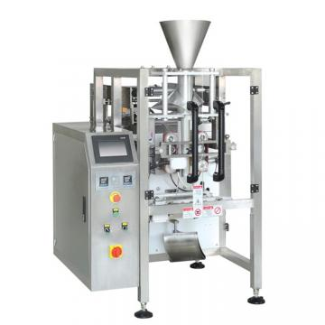 Candy/Chocolate/Wafer/Biscuit Food Pillow/Wrapping Automatic Packing Machine