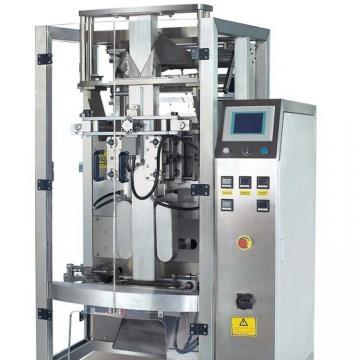 Small Manufacturing Automatic Potato Chips Gutkha Packing Machine