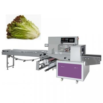 Automatic Screw Feeder Gutkha Pouch Paoer Packaging Packing Machine