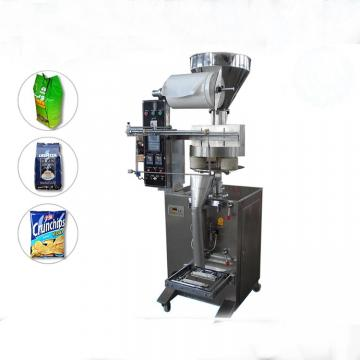 Small Manufacturing Production Packing Machine for Gutkha (ND-K520)