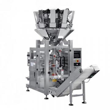 Automatic Supari Energy Ball Legume Packing Packaging Machine