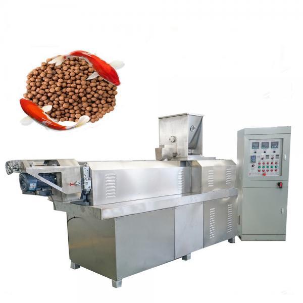Ring Die Szlh508 Fish Feed Pellet Mill, Pellet Machine #1 image
